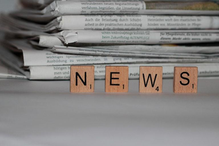 Les News !